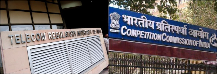 CCI vs TRAI: The Difference Between Promoting Competition and Curbing Anti-Competitive Practices