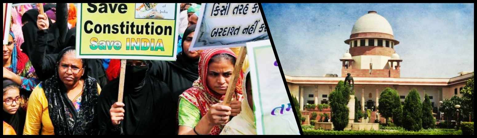 Besides Gender Justice, Triple Talaq Case Was Also About Separating Religion and State in Family Law