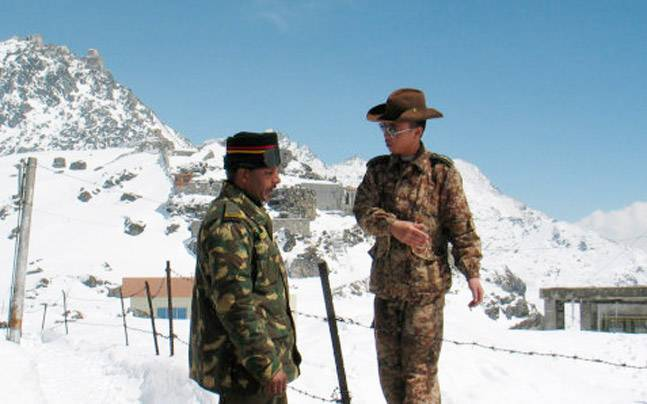 Bhutan Acknowledges Doklam is Under Chinese Territory, Claims Top Chinese Official