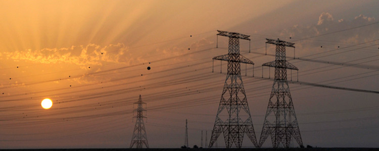 India's Power Demand Slumps As UDAY Fails to Supercharge the System