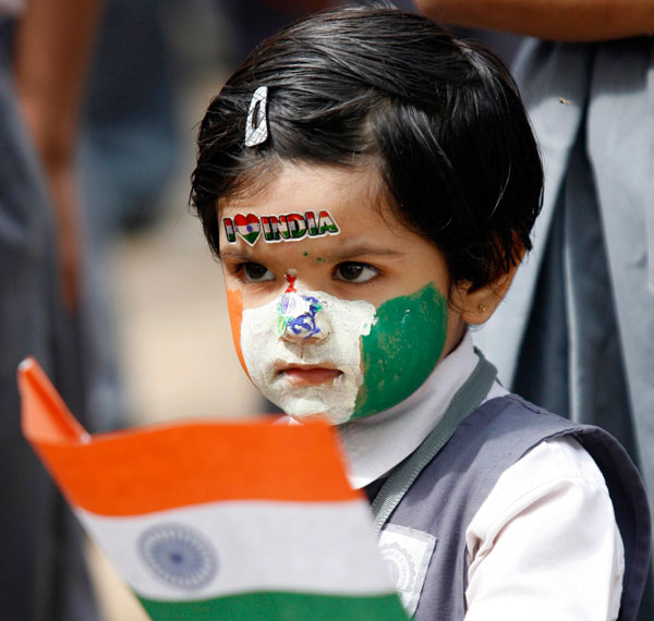 We Need to Teach Our Kids to Feel Responsible, Not Proud, as Indians