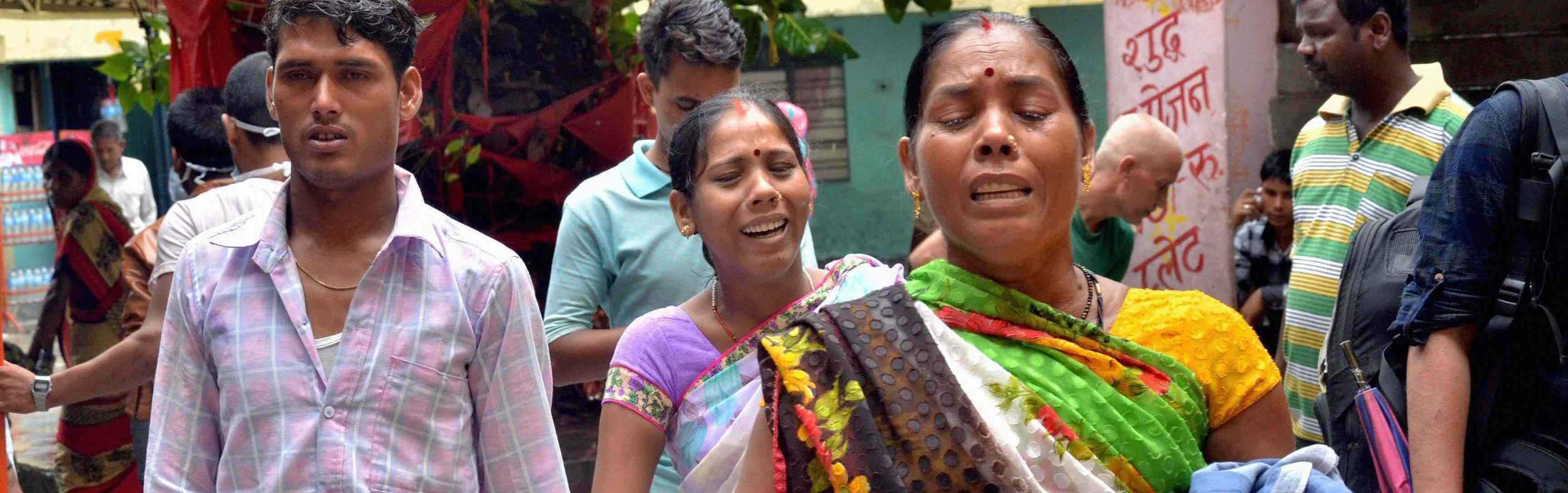 Gorakhpur's Children Died of ... Death