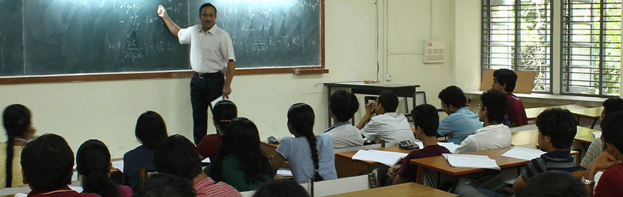 Kudos to Javadekar for Letting College Teachers Teach
