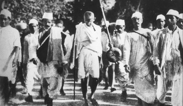 Swadeshi movement. Credit: Wikimedia Commons