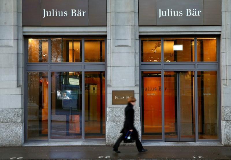 bank julius baer case