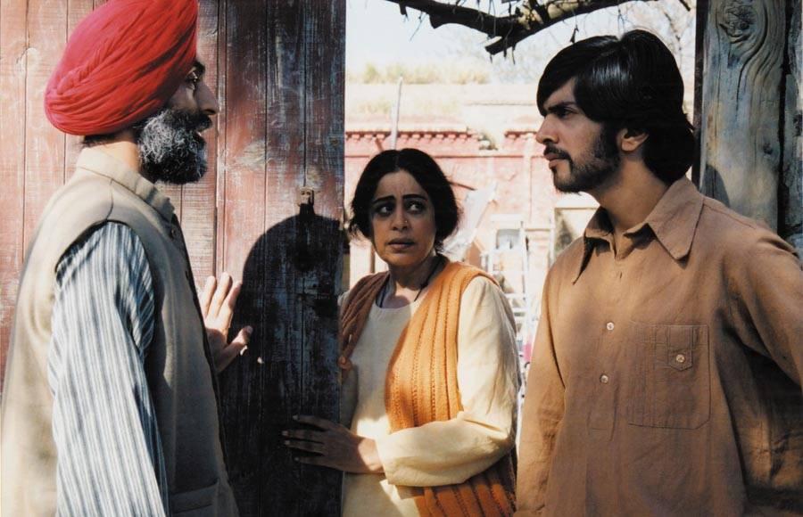 A still from <em>Khamosh Paani</em>.