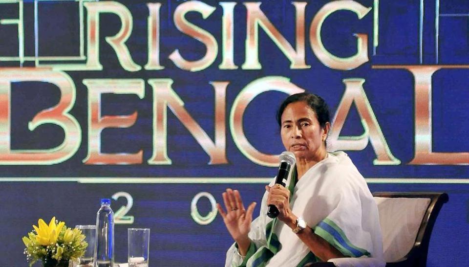 No Durga Idol Immersion on Muharram to Avoid Clashes: Mamata Banerjee