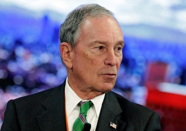 India Scrutinises Michael Bloomberg's Charity for Anti-Tobacco Funding, Lobbying