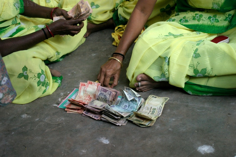 Rural Financial Inclusion: Small Finance Banks Could Pick up Where Public Sector Banks Left Off