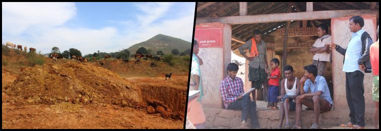 Photo Essay: Bauxite Mining a Curse for Adivasis in Odisha's Baphlimali