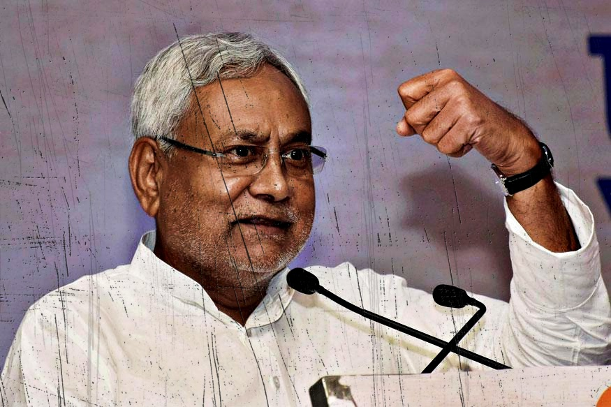 The Enigma of Nitish Kumar's Political Suicide