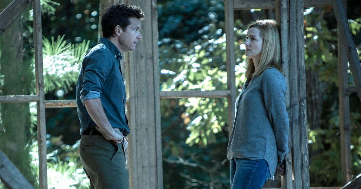 'Ozark' is a Skillful Blend of Melancholy and Believable Intrigue