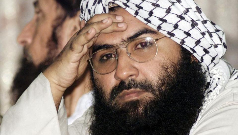 China Extends Hold On Listing Azhar As UN-Designated Terrorist