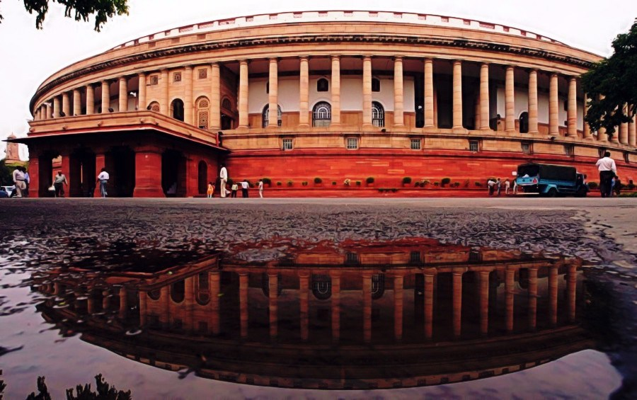 While in Session: Analysing the Prevention of Corruption (Amendment) Bill