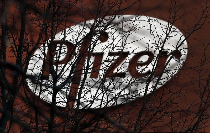 With Pneumococcal Vaccine Patent, Pfizer Wins on Many Counts