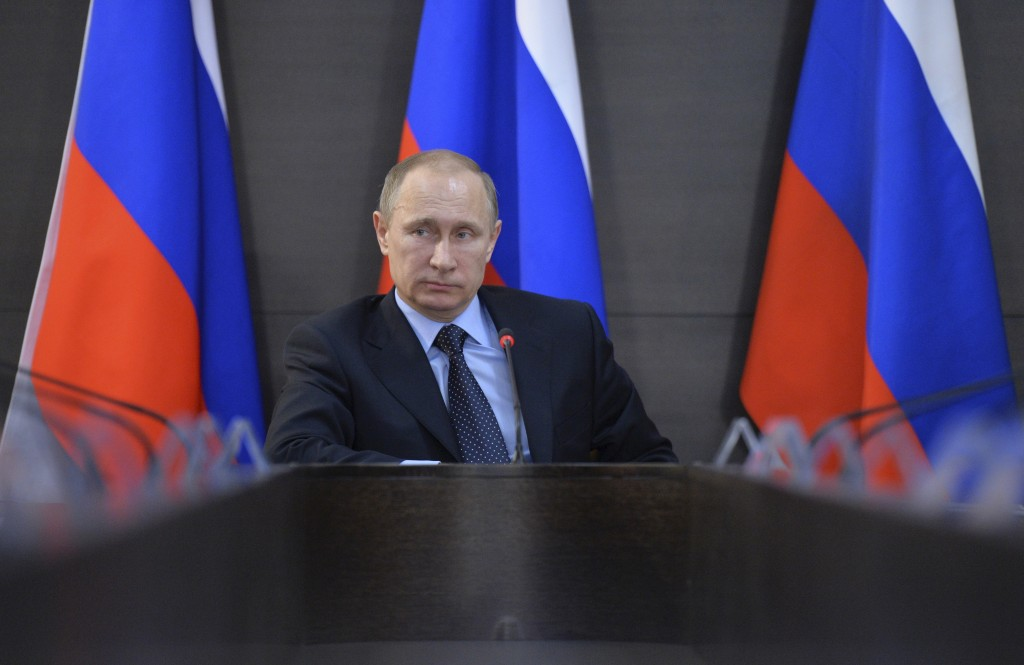 What Would Russia Look Like Post Putin?