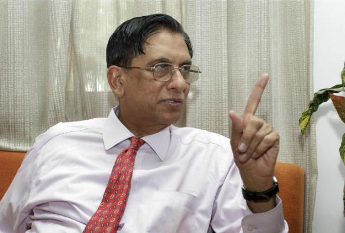 Ex-CBI Director R.K. Raghavan Appointed Indian High Commissioner to Cyprus