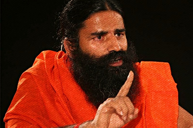 Baba Ban: Ramdev Doesn't Want Us to Read a Book About His Life