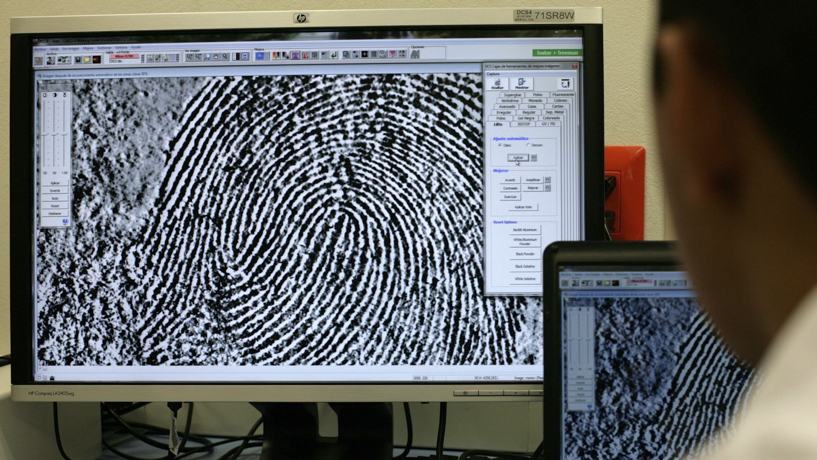 What Can a Hacker Do With Your Stolen Fingerprints?