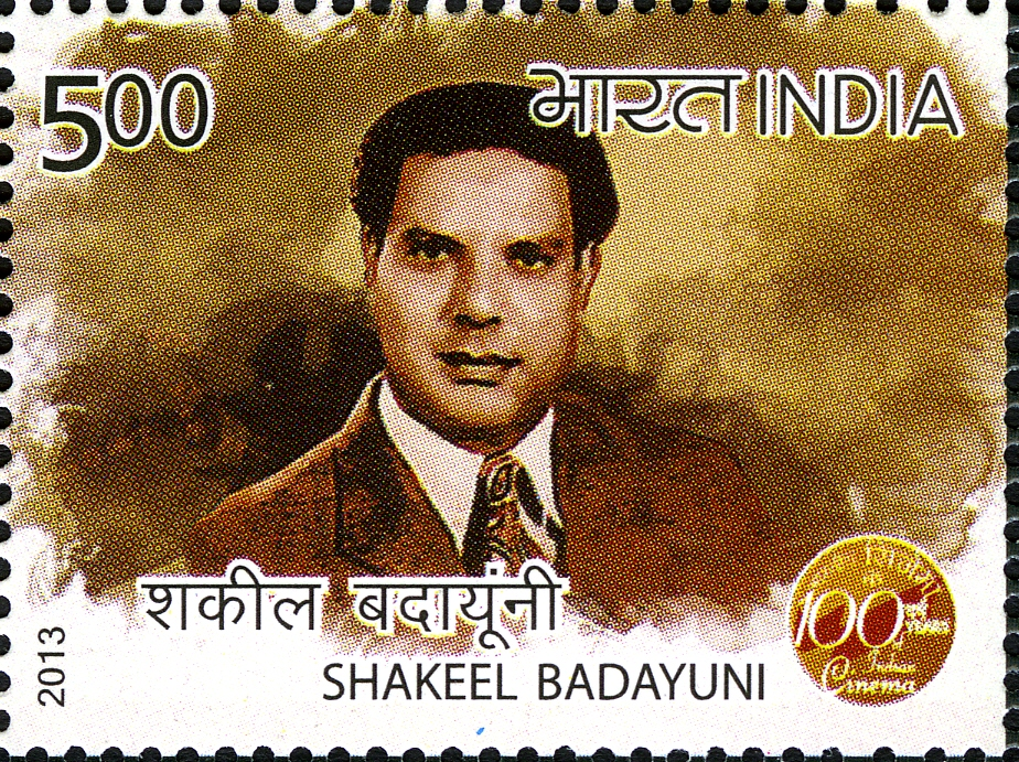 Remembering Shakeel Badayuni, Who Was Resolutely Romantic in a World of Progressives