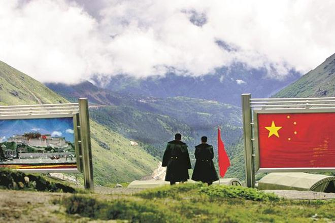 Doklam Standoff: China Says Its Restraint Has a 'Bottom Line'