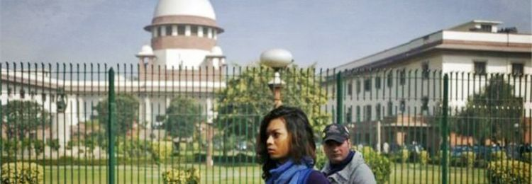 India's Judicial System Is Threatened Not By How Litigants Dress But By Their Lack of Faith In It