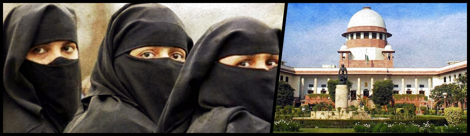 Supreme Court Sets Aside Instant Triple Talaq