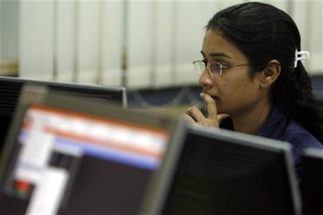 Women's participation in the labour market is declining at an alarming rate. Credit: Reuters