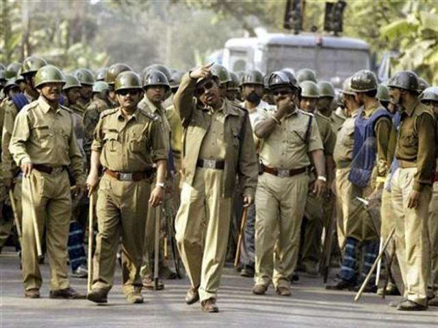 SC Directives on Police Reforms Rejected, Ignored or Diluted by States