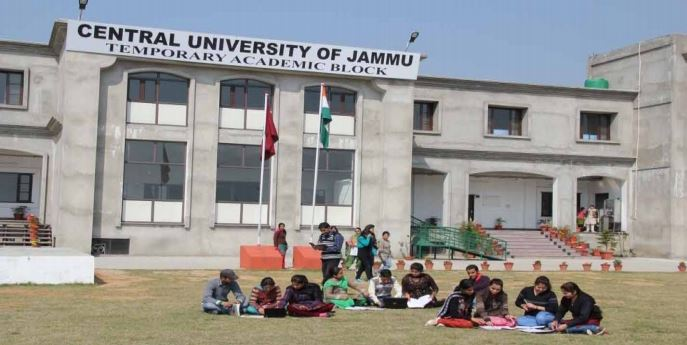 Jammu University Students Face 'Anti-National' Tag After Protests Over Lack of Non-Veg Food