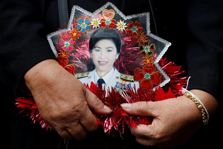 Former Thai PM Yingluck Shinawatra Sentenced to Five Years in Jail for Negligence
