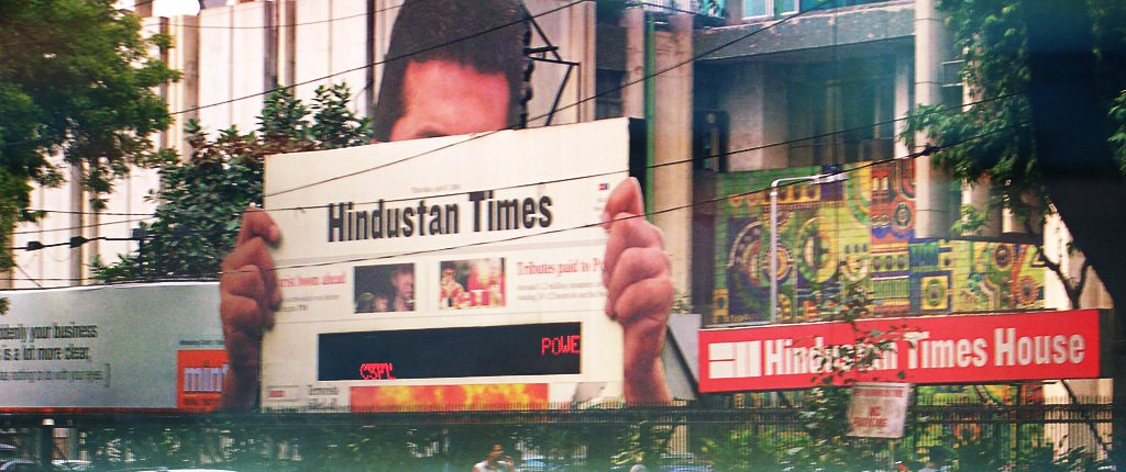 Hindustan Times Editor's Exit Preceded by Meeting Between Modi, Newspaper Owner