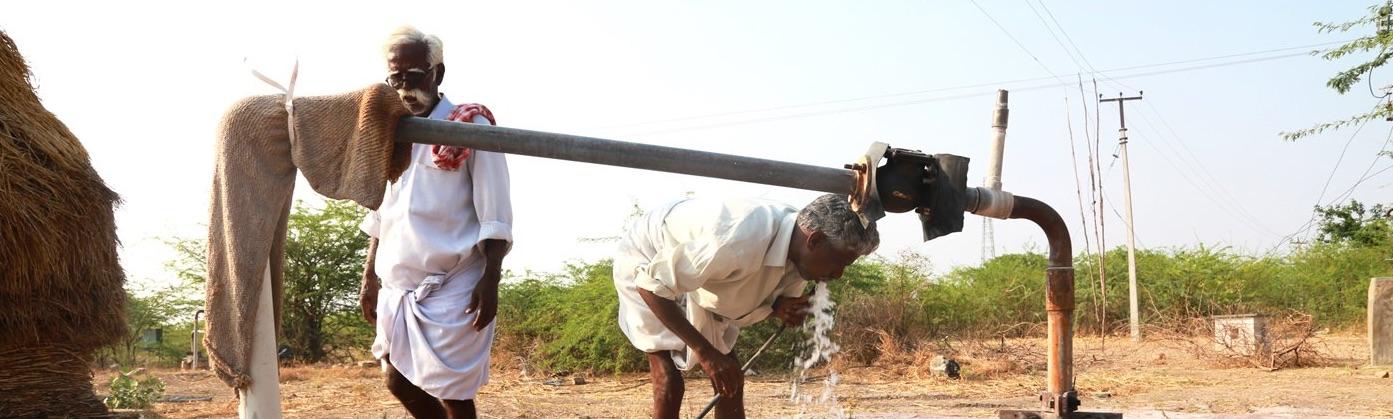 Memories of Water in Rural Anantapur