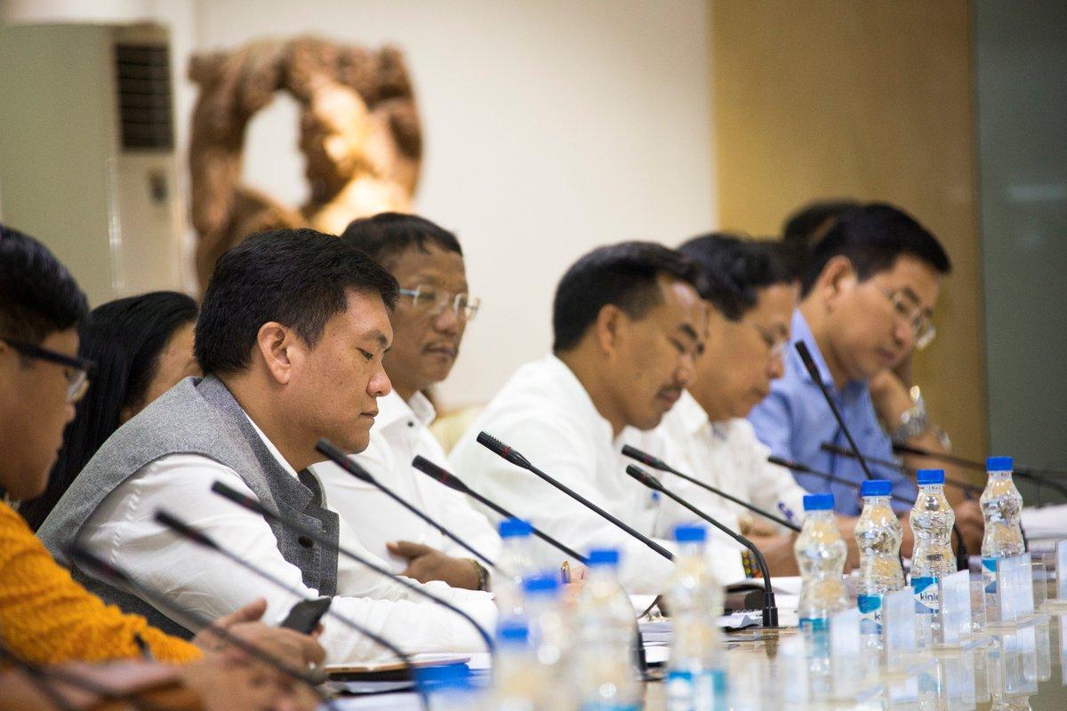 Niti Aayog Stirs Opposition With Arunachal Mega Dam Proposal