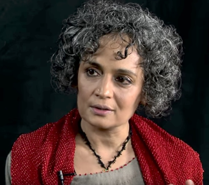 'This Time You Will Not Stop Us': Arundhati Roy on Anti-Citizenship Law Protests