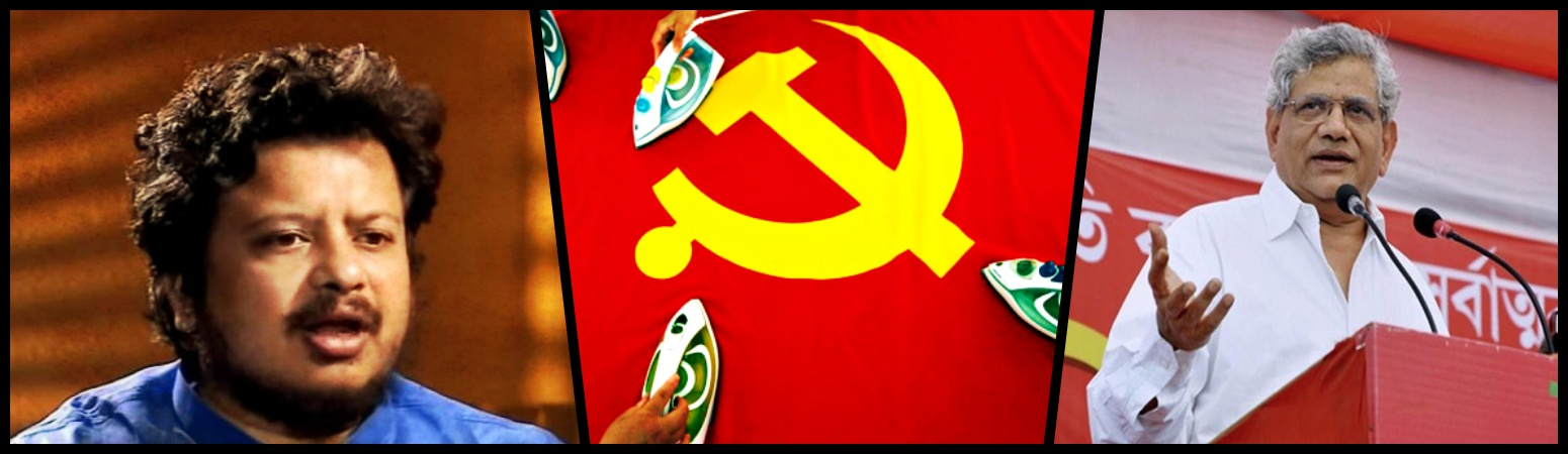 Ritabrata Bandhopadhyay Is Only a Symptom of the Disarray Within CPI(M)