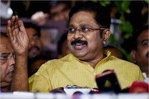 EC Bribery Case: Delhi Court Frames Charges Against T.T.V. Dhinakaran
