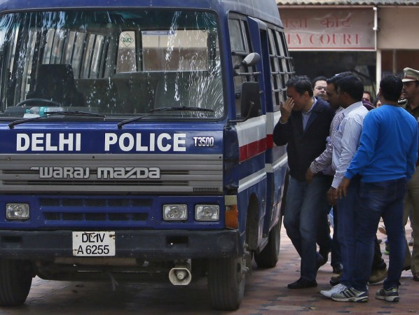 The Delhi police special cell has an ignominious record of arresting and even killing people after labelling them terrorists. Credit: Reuters