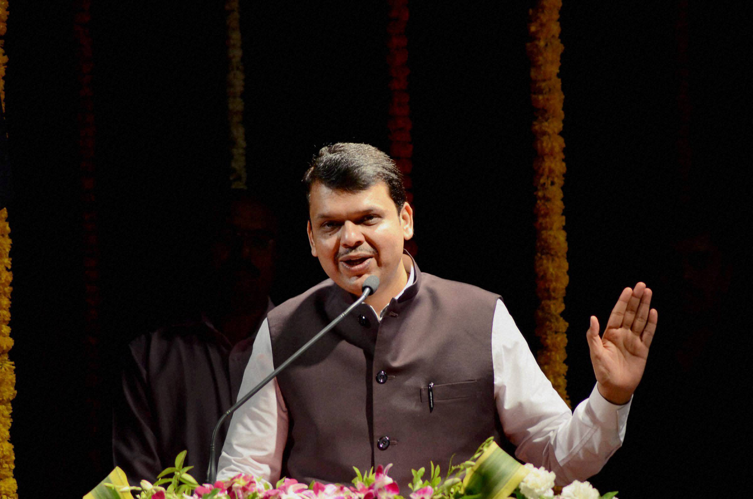 Maharashtra CM Fadnavis to File Reply to SC Notice on Plea Against His Election