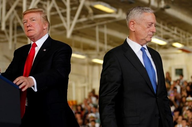 Trump to Weigh More Aggressive US Strategy on Iran, Say Sources