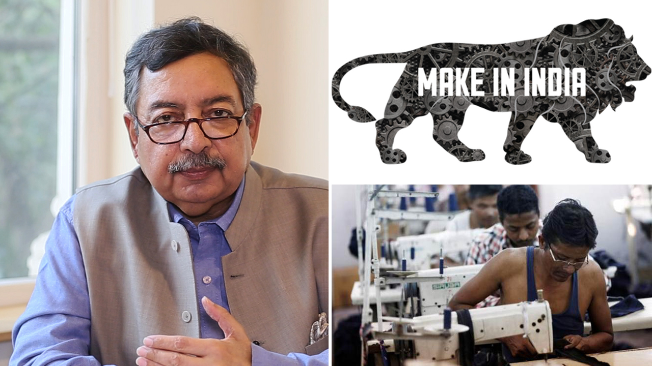 'Jan Gan Man Ki Baat', Episode 121: Make in India and Unemployment