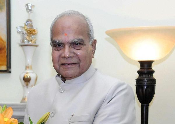 Banwarilal Purohit to Take Charge of Tamil Nadu as President Kovind Appoints Five New Governors
