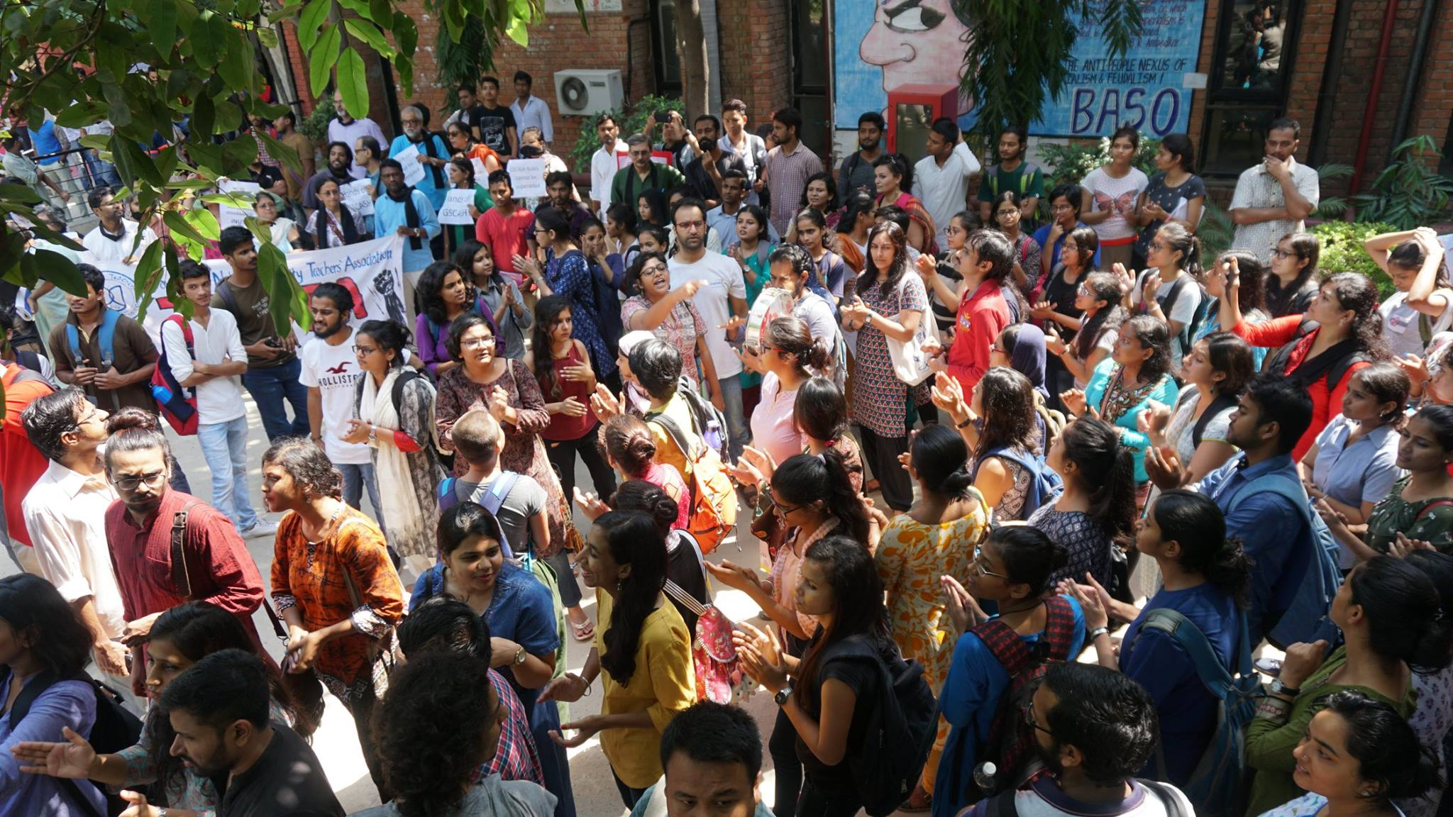 UGC's Task Force on Gender Equality in Universities Criticises JNU for Dissolving Watchdog Body