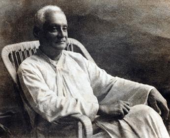 Gaganendranath Tagore. Credit: Wikimedia Commons