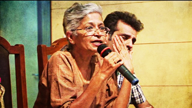 Editorial: Gauri Lankesh's Murder Is a Chilling Message to All Dissenters