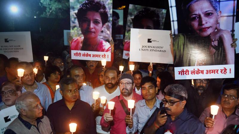 International Federation of Journalists Urges India to Protect Its Journalists