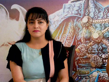 Honeypreet Insan Tops Police's 'Wanted' List on Panchkula Violence