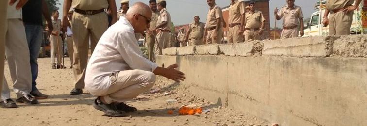 In Alwar, the 'Karwan-E-Mohabbat' Aims to Bring Back Sanity and Communal Harmony