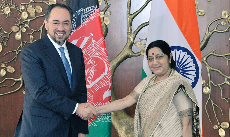 India Agrees to Provide Further Defence Assistance to Afghanistan