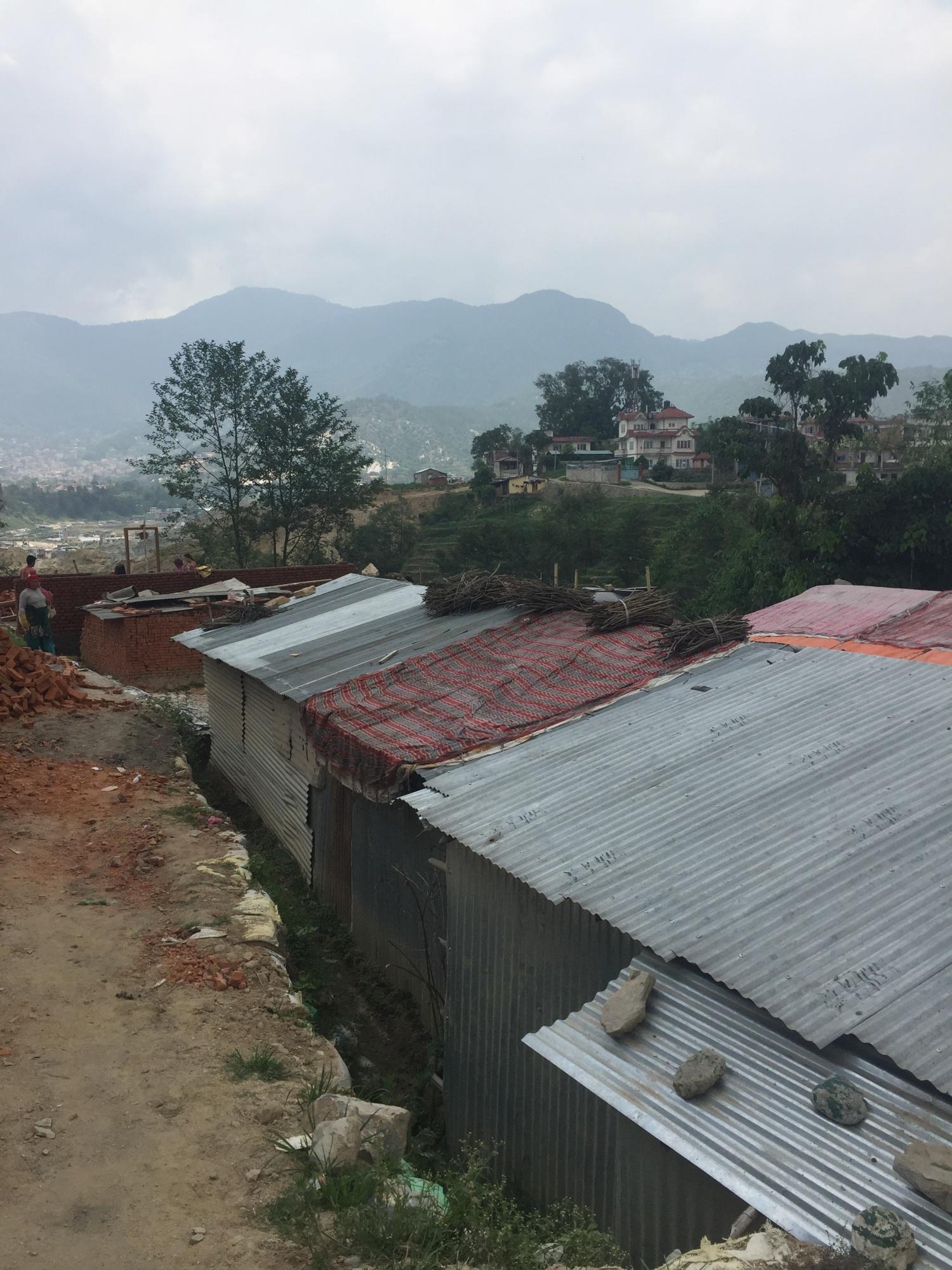 Rohingya in Nepal